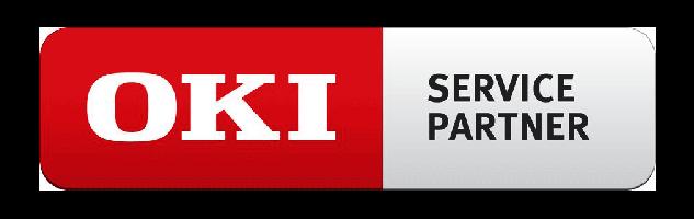 OKI_service_Partner