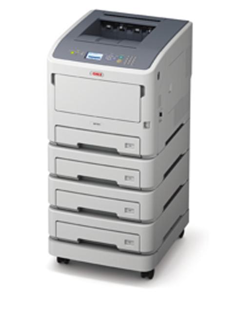 Schnelle A4 schwarzweiss Drucker