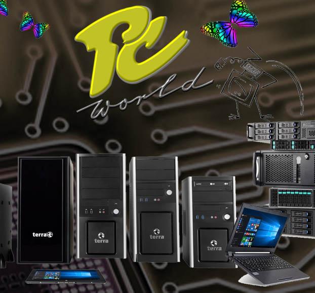 PCW Produkte Klein
