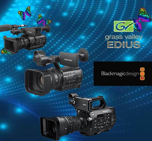 Video Produkte Klein